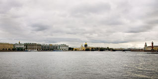 Pictureof st.petersburg Stock Photo