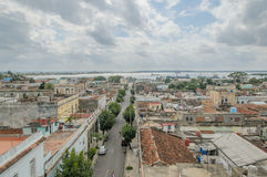Pictures of Cuba - Cienfuegos Stock Images