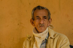 Pictures of Cuba - Cuban People Royalty Free Stock Image