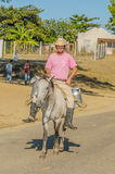 Pictures of Cuba - Cuban People Stock Images