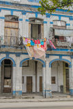 Pictures of Cuba - Havana Royalty Free Stock Image