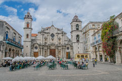 Pictures of Cuba - Havana Royalty Free Stock Photography