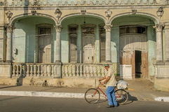 Pictures of Cuba - Pinar del Rio Royalty Free Stock Images