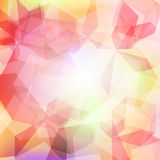 Pictures of cubes Royalty Free Stock Images