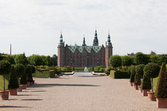 Pictures from Denmark Royalty Free Stock Images