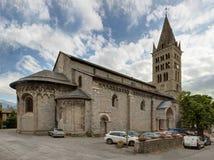 Embrun - Alpes - France