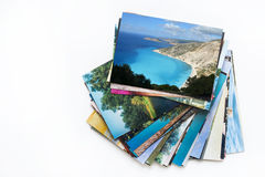 Pictures of holiday. Royalty Free Stock Photo