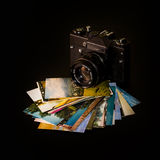 Pictures of holiday. Royalty Free Stock Image