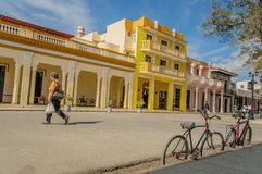 Pictures Of Cuba - Bayamo Stock Photos