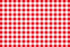 Pictures tablecloth. Background with red pictures tablecloth Royalty Free Stock Images