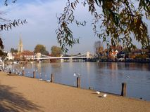 Free Picturesque Chilterns - Marlow Stock Photo - 115285340