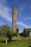 Picturesque city of Gallardon in Eure et Loir Royalty Free Stock Image