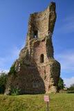 Picturesque city of Gallardon in Eure et Loir Royalty Free Stock Photo