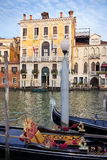 Picturesque cityscape of Venice, Italy, Europe Royalty Free Stock Photo