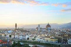 Picturesque Florence Stock Photos