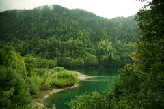 Free Picturesque Lake Stock Images - 8372114