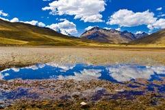 Picturesque landscape Stock Photo