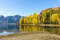 Picturesque landscape Royalty Free Stock Image