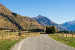 Picturesque landscape Royalty Free Stock Photography