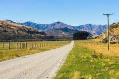 Picturesque landscape Stock Image