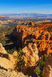 Picturesque rock formation. Bryce Canyon National Park. Utah, US. Picturesque rock formation. Bryce Canyon National Park. Utah, United States of America Stock Photo