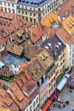 Picturesque Strasbourg Royalty Free Stock Photography