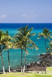 Picturesque tropical beach Royalty Free Stock Photography