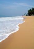 Picturesque  tropical beach. Stock Photos