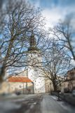 beautiful photos of Tallinn Royalty Free Stock Images