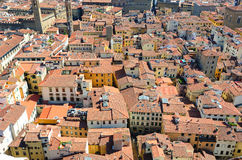 Picturesque view of Florence Stock Photos