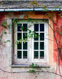 Picturesque window Royalty Free Stock Photo