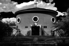 Picutre di un mausoleo Fotografie Stock
