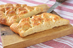 Pide bread Stock Photography