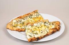 Pide del queso Imagenes de archivo