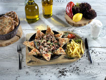 Pide royalty free stock images