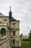 Pidhirtsi Castle, Ukraine Stock Image