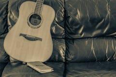 Pieśniowy pisać w domu obraz royalty free