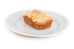 Pie Royalty Free Stock Photo