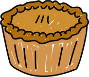 Pie Royalty Free Stock Images
