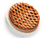 Pie Royalty Free Stock Photos