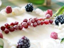 Pie cake Stock Images