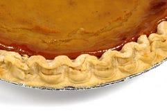 Pie Crust. Photo of Pie Crust royalty free stock photo