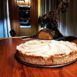 Pie de Limon στοκ εικόνες