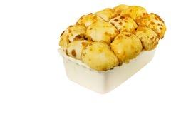 Pie dough Stock Images