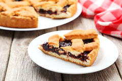 Pie Royalty Free Stock Photography
