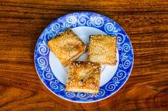 Pie Stock Photography