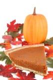 pie pumpkin Στοκ φωτογραφίες με δικαίωμα ελεύθερης χρήσης