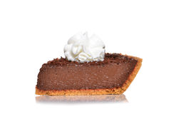 Pie Slice Stock Image