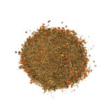 Pie spice Stock Image