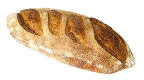 piec batard chleba świeży bochenka chłop Zdjęcia Royalty Free